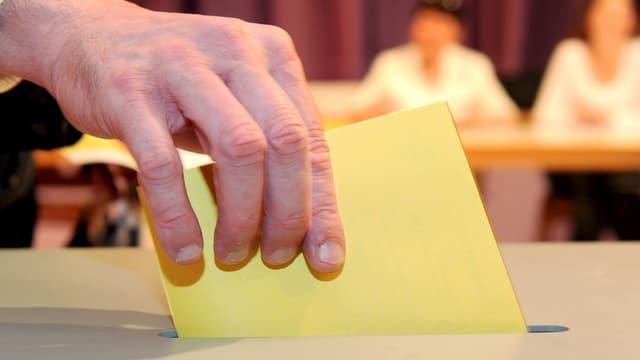 Sind Nielsen Stimmen verloren?