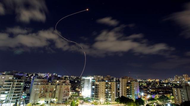 Raketenabwehrsystem