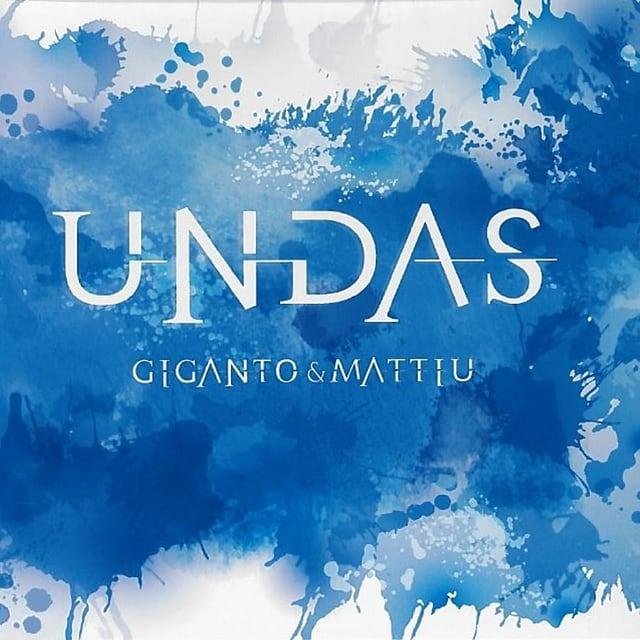 Cover da l'album Undas
