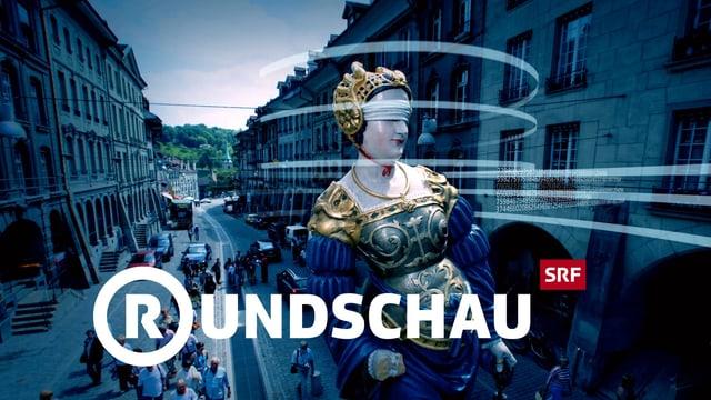 Sendungslogo «Rundschau»