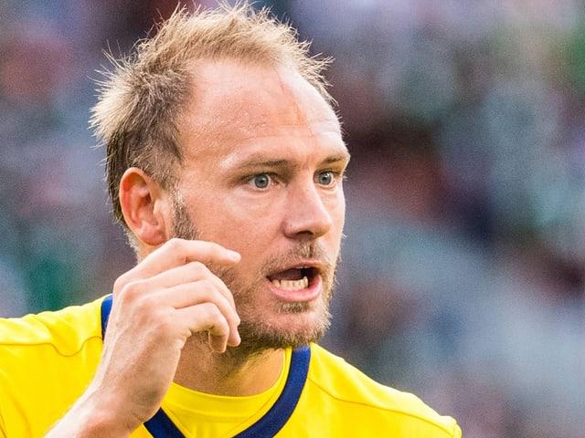 Anders Granqvist