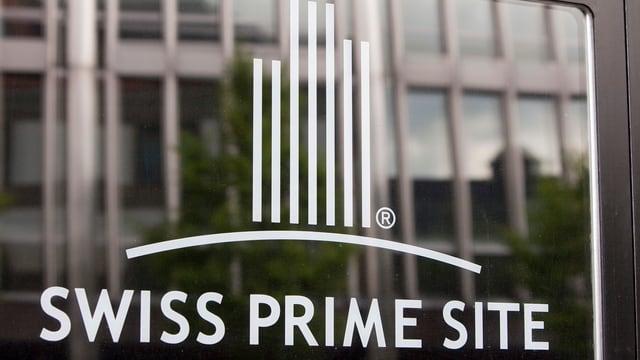 Swiss Prime Site (SPS)