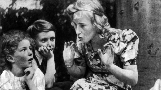 Trudi Gerster 1939
