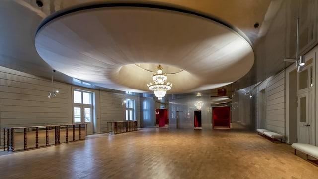Foyer Stadtcasino Basel