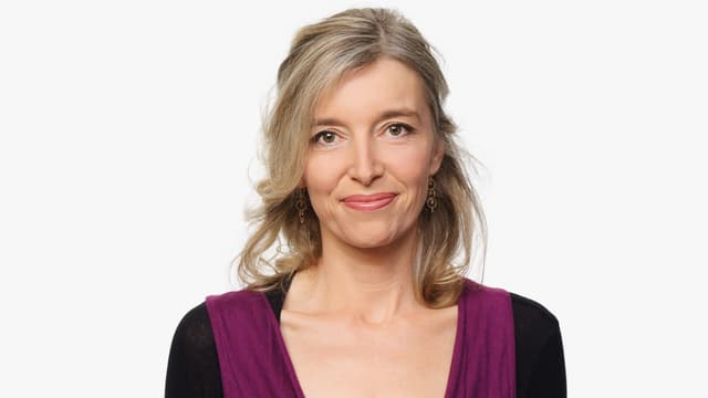 Portät Anita Richner