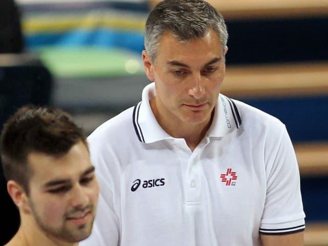 Laurent Guelzec.
