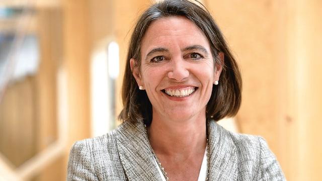 Katharina Lehmann.