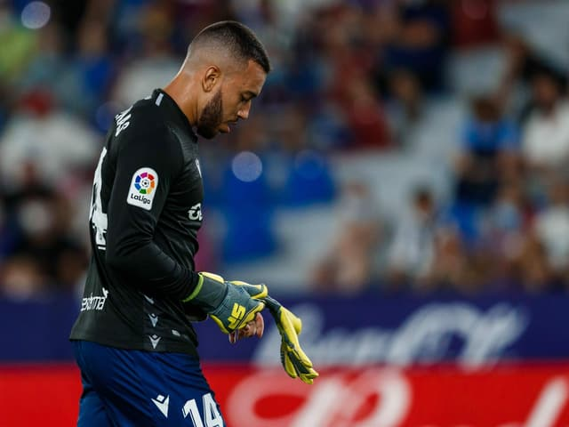 Ruben Vezo