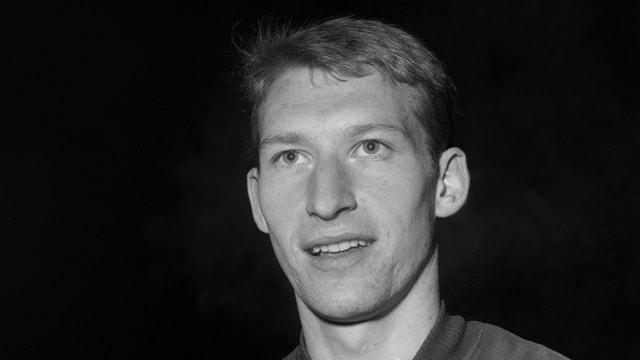 Karl Odermatt, Aufnahme von 1966