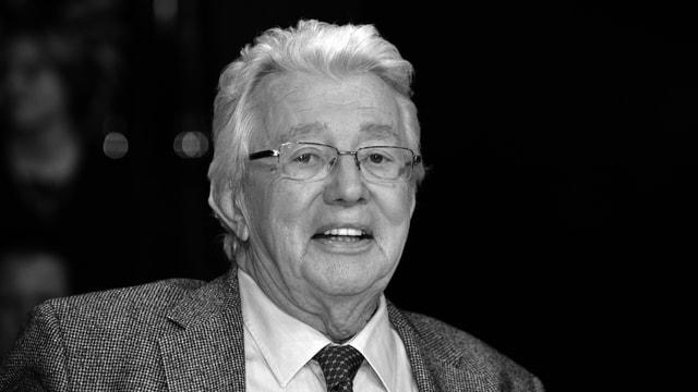 Dieter Thomas Heck.