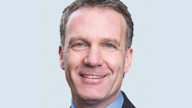 Politikberater Mark Balsiger.