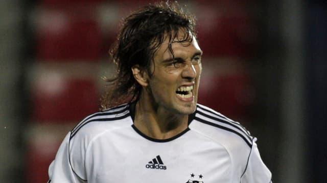 Matias Delgado schnürt seine Fussballschuhe in Zukunft wieder für den FC Basel.