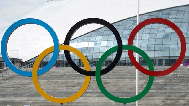 rintgs olimpics