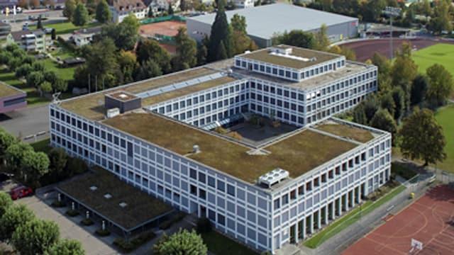 Kantonsschule Sursee
