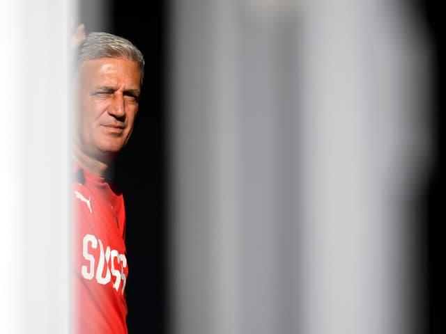 Am Freitag spricht Vladimir Petkovic erstmals seit der WM wieder öffentlich.
