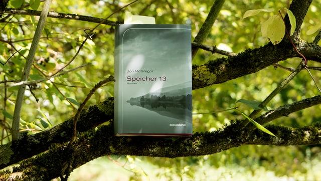 Buchcover: Speicher 13