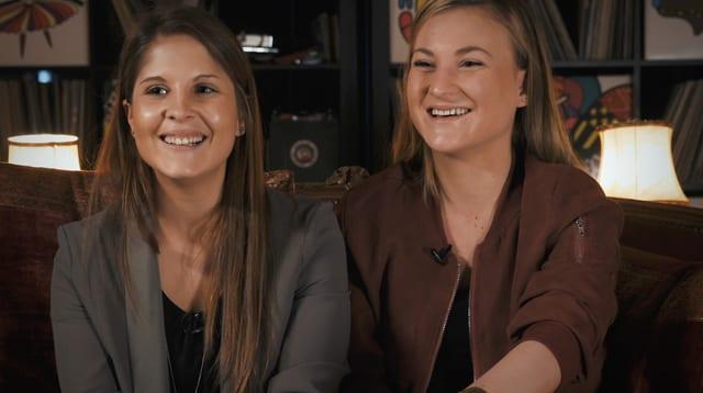 Video «Tatiana & Jessica» abspielen