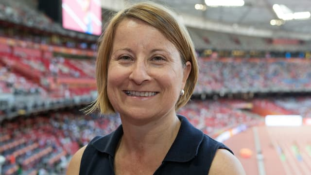 Bettina Borner (50)
