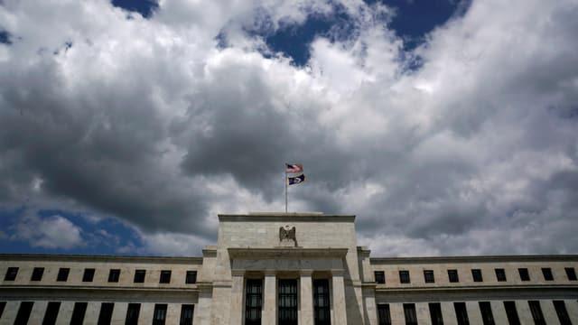 Die US-Notenbank
