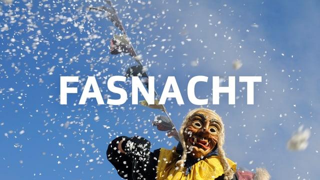 Fasnacht Logo.