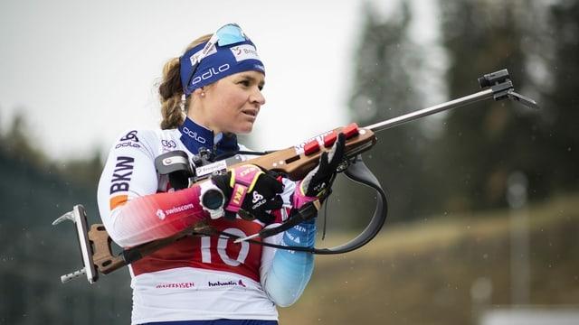 Irene Cadurisch