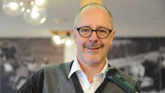 Silvio Schmid