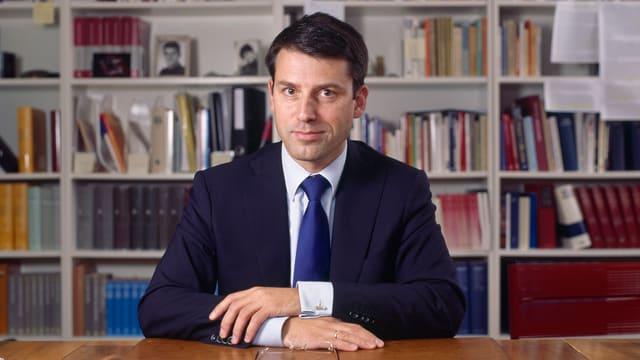 Gottfried Locher