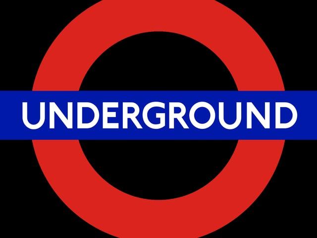 Logo London U-Bahn