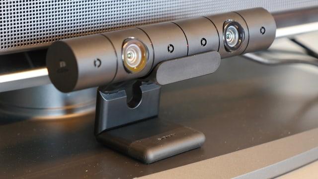 Eine Playstation-4-Kamera