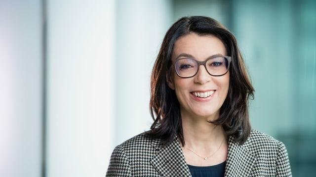 Nathalie Wappler, Direktorin
