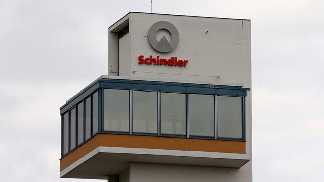 Bajetg da Schindler.