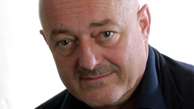 Paul Imhof Autor und Gastrojournalist