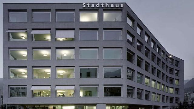 Stadthaus Chur