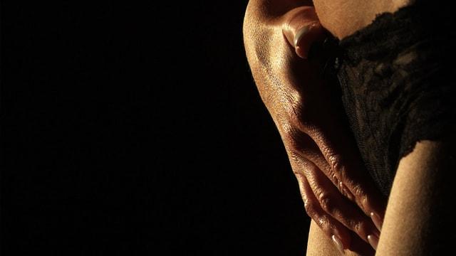 Audio «Sex mit sich selber, liebe Damen» abspielen