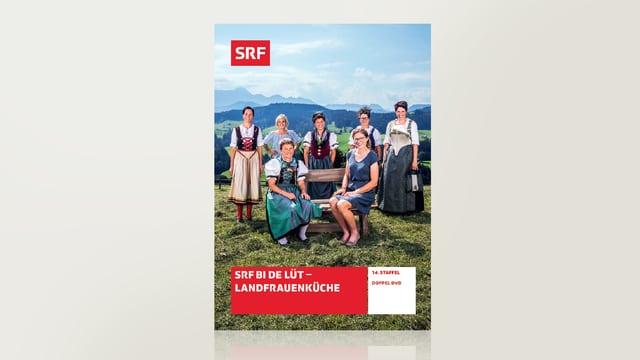 Landfrauenküche - 14. Staffel