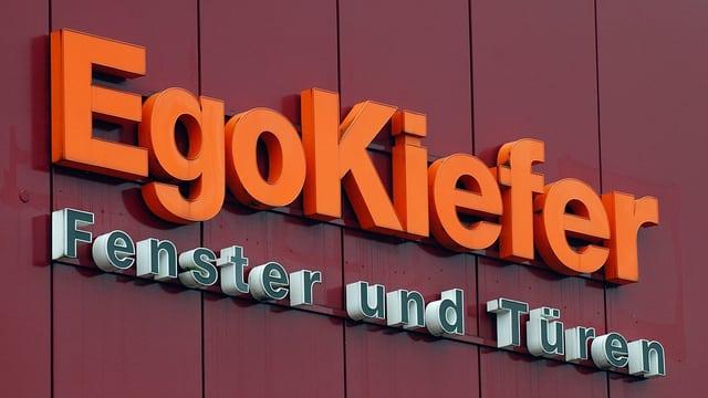 Logo EgoKiefer