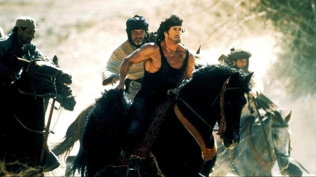 Rambo Teil 3