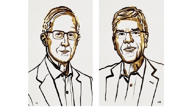 William D. Nordhaus e Paul M. Romer.