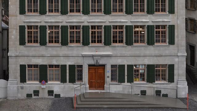 Rathaus in Trogen