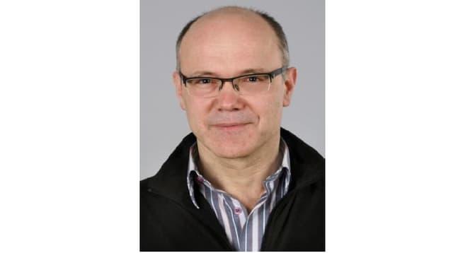Andreas Hirn, il nov coschefmedi.