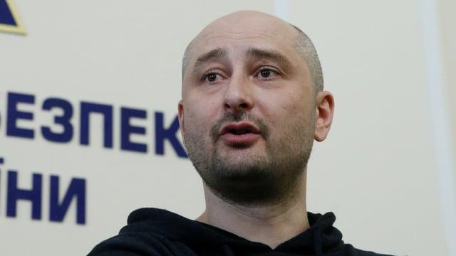 Babtschenko