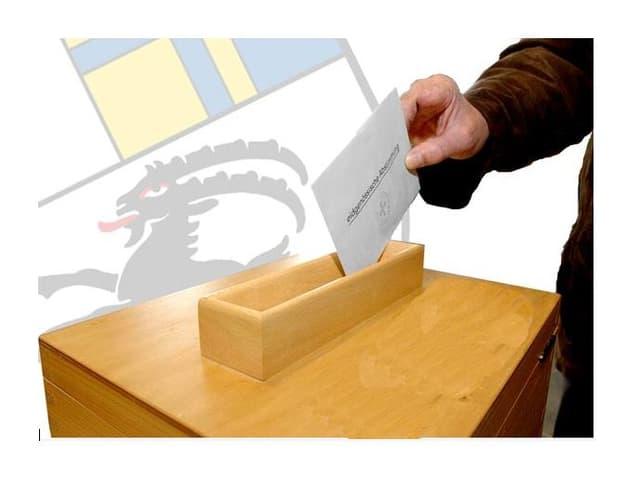 Elecziuns per la regenza grischuna