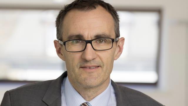 Martin Baltisser