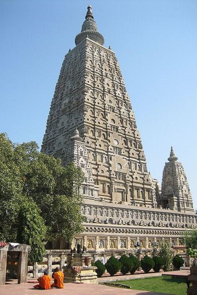 Tempel en l'India