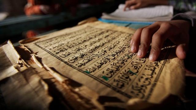 Video «Gesichter des Islam: Wissen und Fortschritt (4/4)» abspielen