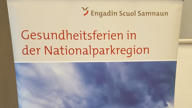 regiun vacanzas da sanadad Parc Naziunal