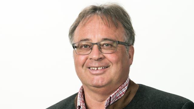 Martin Aebli da Puntraschigna