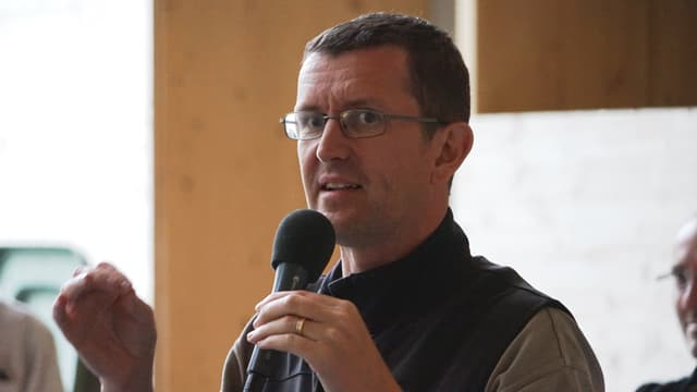 Louis Palmer da Lucerna ha inventà la rallye.