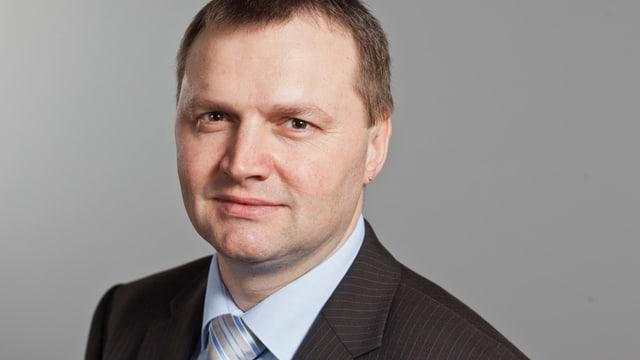 Bernhard Guhl