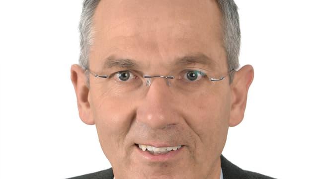 Der neue Regierungsstatthlater des Verwaltugnskreis Interlaken-Oberhasli heisst Martin Künzi (SP)